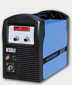Kup teď KITin 220 - 270 - 320 MIG - třífázovéj digitálne invertorovéj stroj