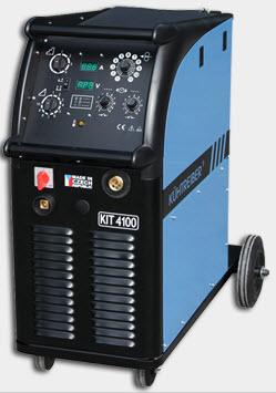 Kup teď KIT 3000 - MIG/MAG kompaktní svařovací stroj