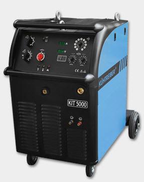 Kup teď MIG/MAG svařovací stroj KIT 4000W - 5000W