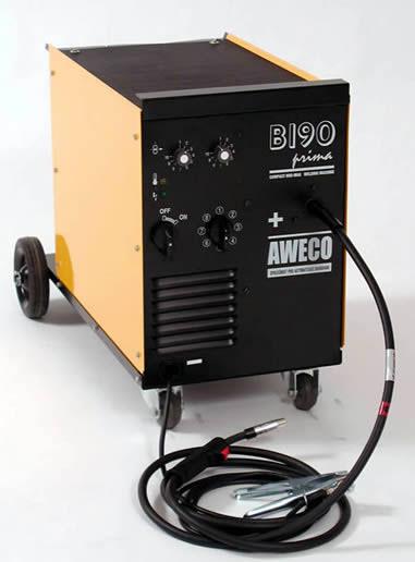 Kup teď B190 prima -svařovaci poloautomat