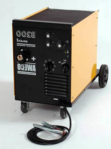 Kup teď B200 smart - svařovací poloautomat