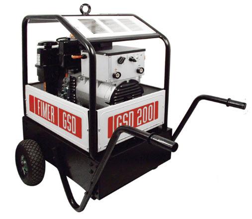 Kup teď Beno GSD 200 generator