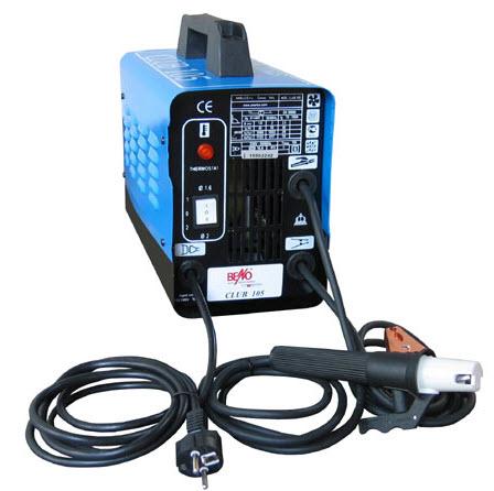 Kup teď Beno Club 105 - jednofázový svářecí transformátor