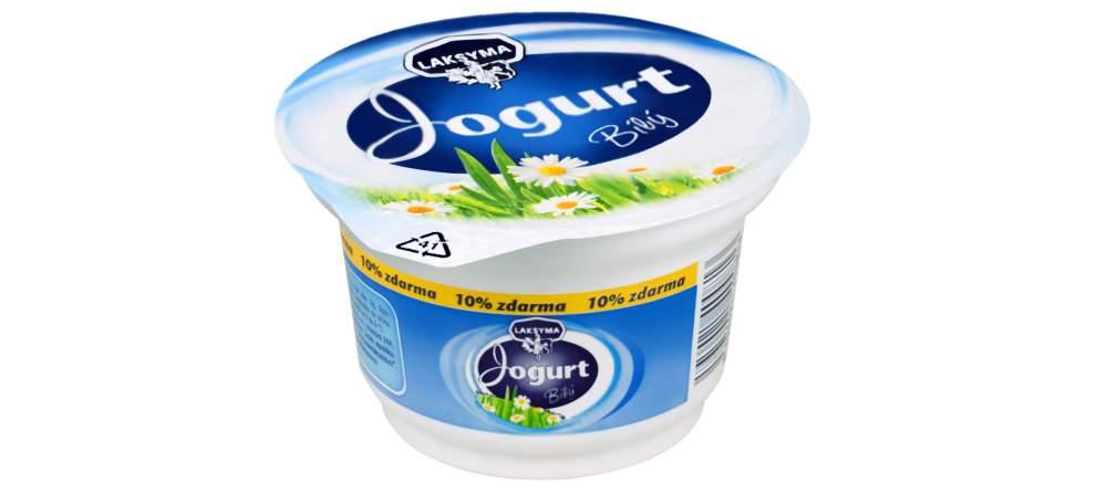 Kup teď Jogurt bílý