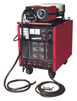 Buy Semiautomatic welding equipment