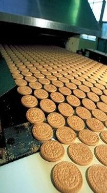 Kup teď Průmyslové pásy pro potravinářský průmysl