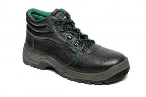 Kup teď Pracovní a bezpečnostní obuv Adamant kotník S1P