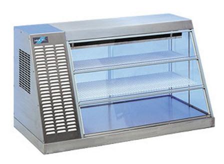 Kup teď Halifax - chladicí prosklená vitrína