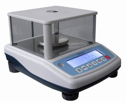 Kup teď Přesná laboratorní váha Tscale NHB