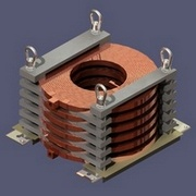 Buy Passive electronic components: coils, throttles and power transformers