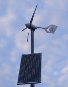 Kup teď Větrná elektrárna AP300