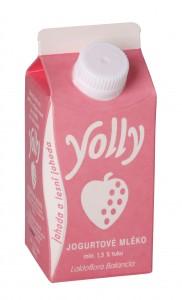 Kup teď Jogurtové mléko