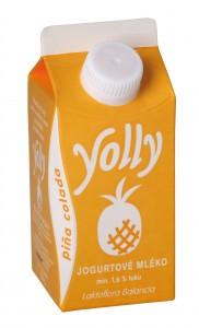Kup teď Jogurtové mléko pina colada