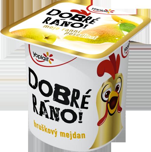 Kup teď Jogurt Dobré ráno