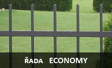 Koupit Kované ploty, Hodnota Kované ploty, Foto Kované ploty, od ...