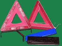 Kup teď Výstražné trojúhelníky