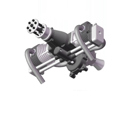 Kup teď Motor Roto 85 FS