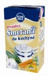 Kup teď Trvanlivá smetana do kuchyně 1 litr