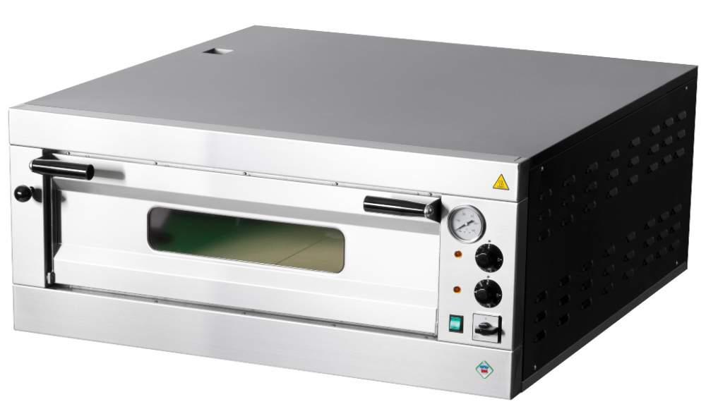 Pizza oven E - 6
