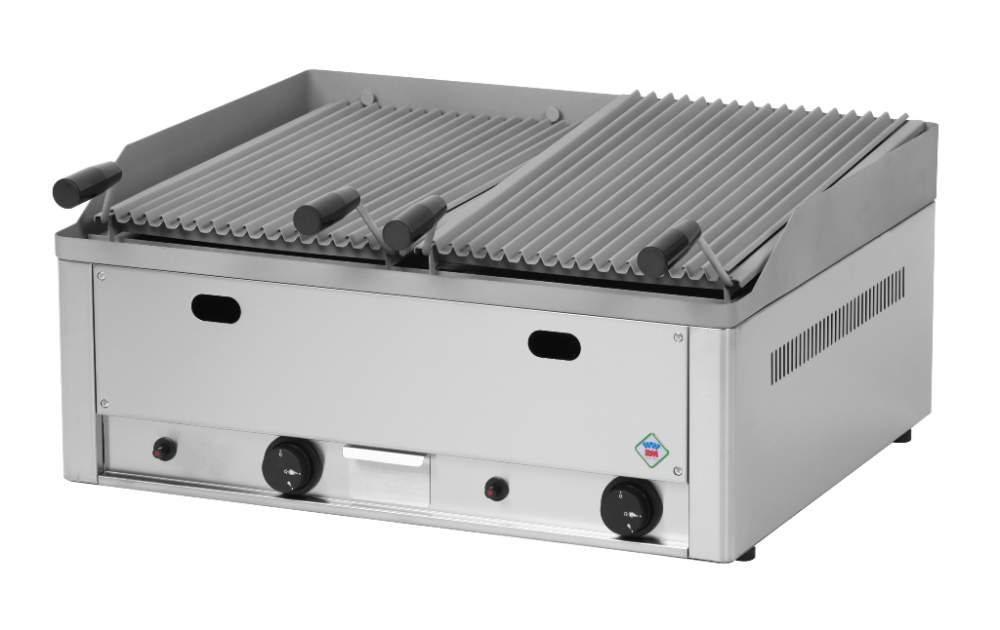 GL - 60 GS, Gas Grill with Lava Stones