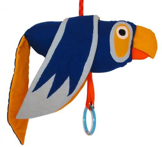 Kup teď Papoušek
