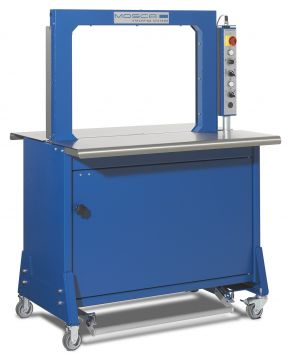 Buy Equipment for binding pallets with cord tapes