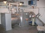 Koupím Rekuperátor - zpětné využití tepla