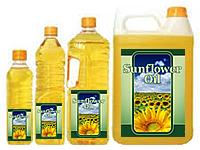 Kup teď Sunflower oil