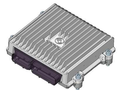 Kup teď Электронный блок управления системы Common Rail Motorpal a.s.