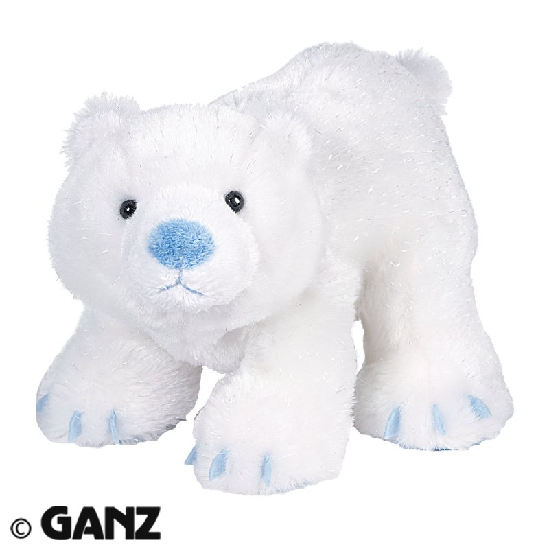 Koupím Plyšová hračka Arktický medvěd