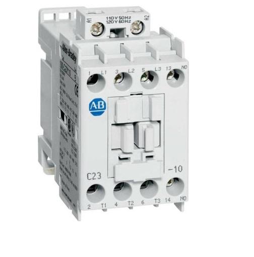 Koupím ALLEN BRADLEY MCS IEC Contactor Series 100-D