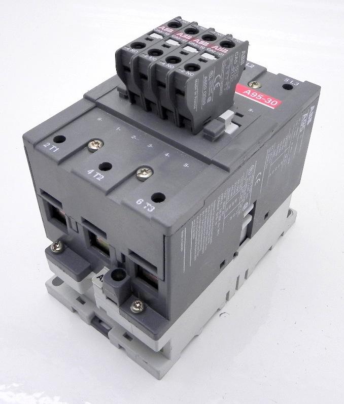 Kup teď ABB A95-30-11 220-230V 50Hz / 230-240V 60Hz