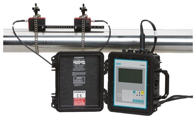 Kup teď SIEMENS ultrasonic flow meter clamp on SITRANS FS