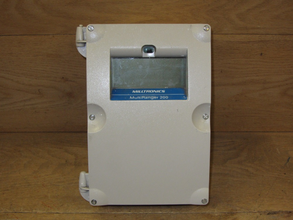 Kup teď SIEMENS Ultrasonic Level Transmitter MultiRanger 100/200