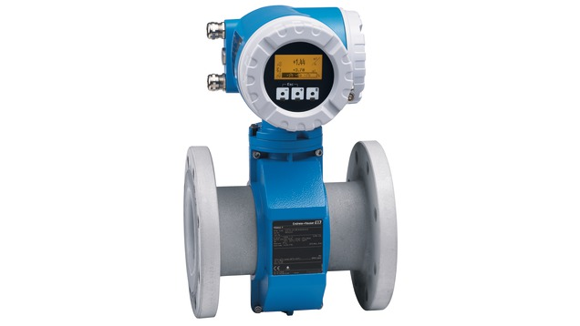 Kup teď ENDRESS+HAUSER Electromagnetic flowmeter 53P