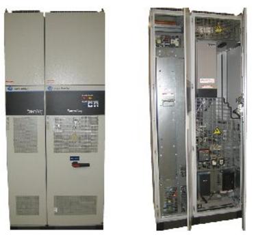 Koupím ALLEN-BRADLEY PowerFlex 700AFE Regenerative Bus Supply