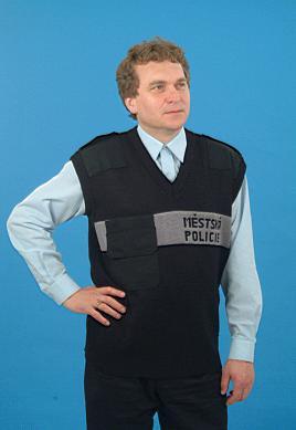 Kup teď Pánská vesta PAVEL
