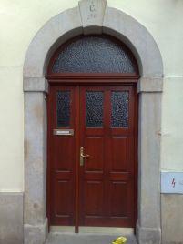 Kup teď Venkovní dveře