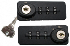 Locks for safes