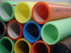 HDPE kabelové chráničky