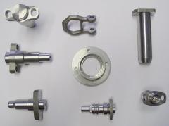 Výroba zápustkových výkovků z oceli pro