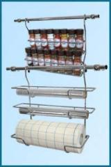 Výrobky drátěný závěsný program