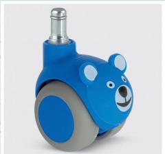 SMILES  5523PJI050B10 BEAR blue