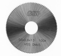 Circular saws for cutting aluminum and PVC