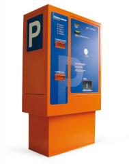 Systems parking
