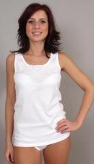 Women's sleeveless tops