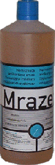 Nemrznoucí antikorozní směs Mrazex