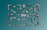 Injection molding (castings)