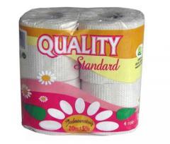 QUALITY Standard 20
