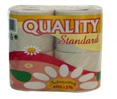 QUALITY Standard 40
